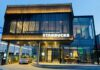 Tata Starbucks opens first drive-thru store in India