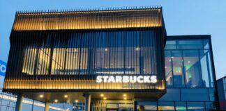 Tata Starbucks opens first drive-thru store in India