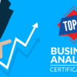Top 5 reasons to pursue a professional diploma in business analysis