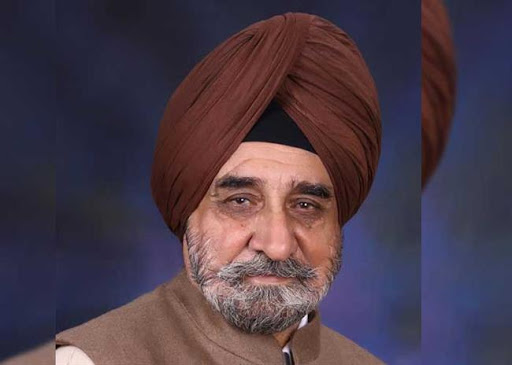Corona enters Punjab cabinet cabinet minister Bajwa's report positive