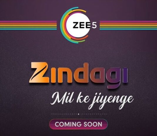 ZEE Entertainment brings back the acclaimed content brand 'Zindagi' on ZEE5
