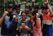 ICSE / ISC Results 2020 Declared