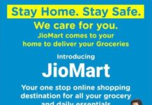 JioMart app debuts on Google's Android Playstore and iOS
