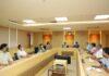 Sanitation Committee meeting held