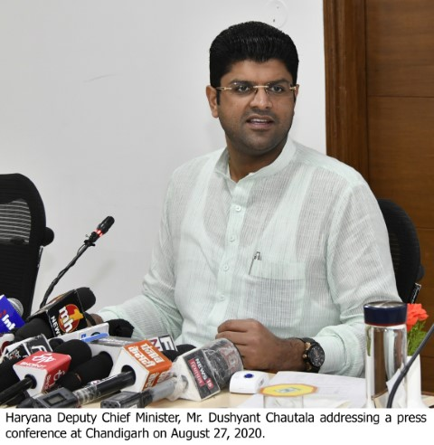 Haryana Excise Department recorded highest revenue collection during COVID-19