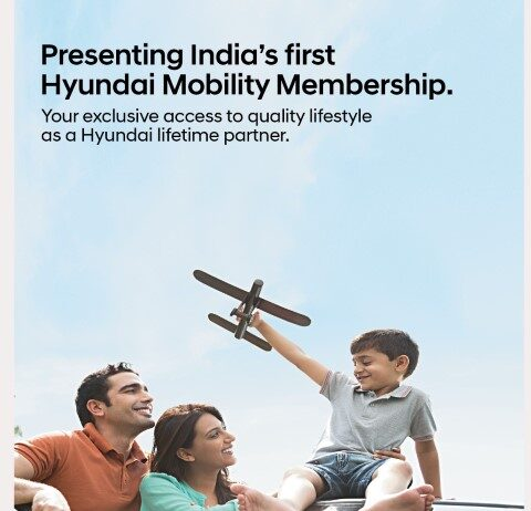 'Hyundai Mobility Membership' launched