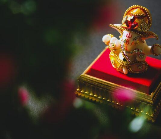 India celebrates Ganesh Chaturthi at home