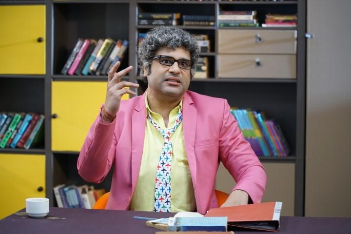 Funhit Me Jaari viewers will wait for ad breaks on weekends on Sony SAB