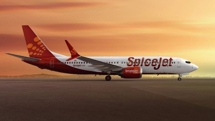 SpiceJet operates first long-haul cargo flight from Amsterdam