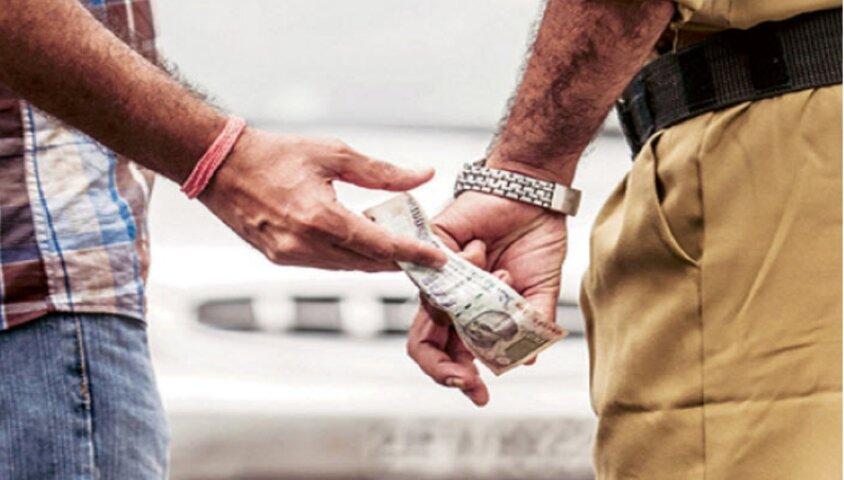 Vigilance Arrests Revenue Patwari for making Disproportionate Assets