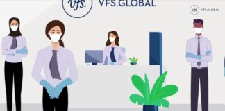 VFS Global launches online appointment booking service for COVID-19 sample collection