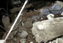 7 killed Several Feared Trapped in Thane building collapse