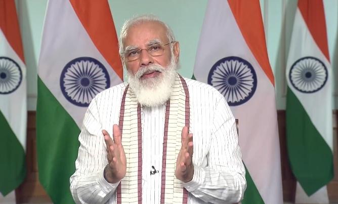 Ahead of Modi UNGA speech spotlight on art of 15-min pitch