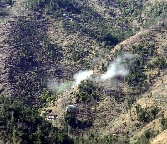 Army soldier injured in Pak ceasefire violation succumbs
