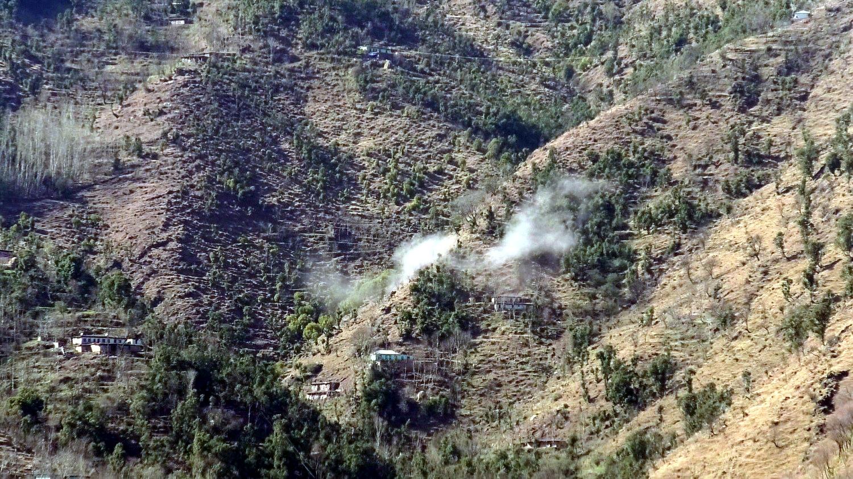 Army soldier injured in Pak ceasefire violation succumbs