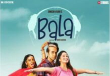 Ayushmann on screening of 'Bala' at Indo-German Film Week