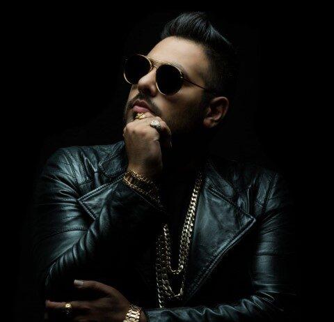 Badshah creates anthem for aspiring influencers