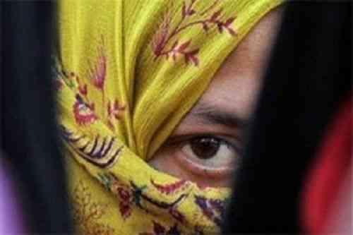 Bandit sisters' gang held in UP