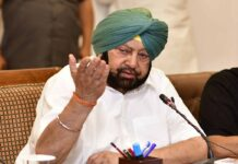 Capt Amarinder's 10 questions to Badal to Nail their lies of Farm Bills