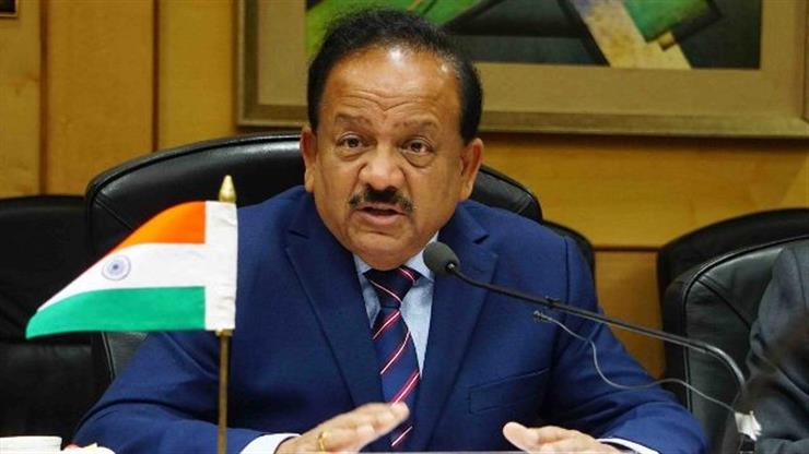 Covid vaccine likely by early 2021 for old high-risk first Harsh Vardhan