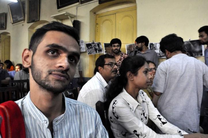 Delhi Police arrests Umar Khalid connection with NE Delhi riots