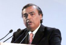 General Atlantic to invest Rs 3675 cr in Reliance Retail ventures
