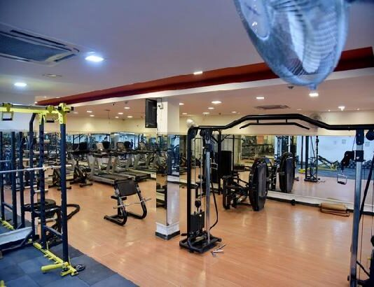 Gyms yoga institutes allowed to open in Delhi