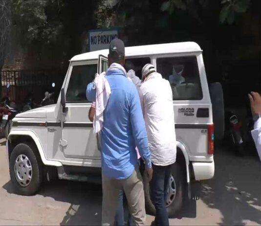 Haryana Vigilance caught Roadways clerk red-handed