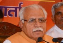 Haryana to start paddy PR-126 procurement from Sep 27 - Haryana CM