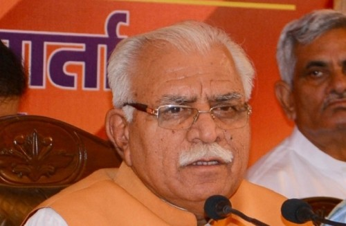 Haryana to start paddy PR-126 procurement from Sep 27 - Haryana CM