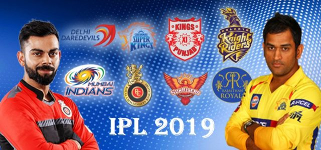 IPL 2020 Full Squads: Complete Players List of IPL 13