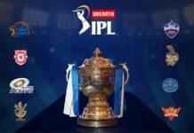 2020 Indian Premier League Predictions