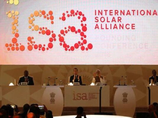 International Solar Alliance announces ISA Solar Awards 2020