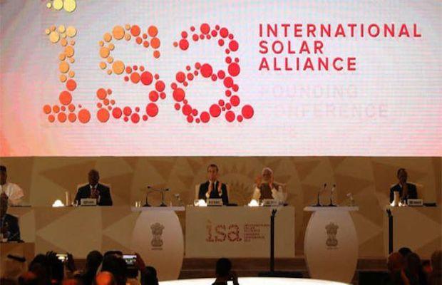 International Solar Alliance announces ISA Solar Awards 2020