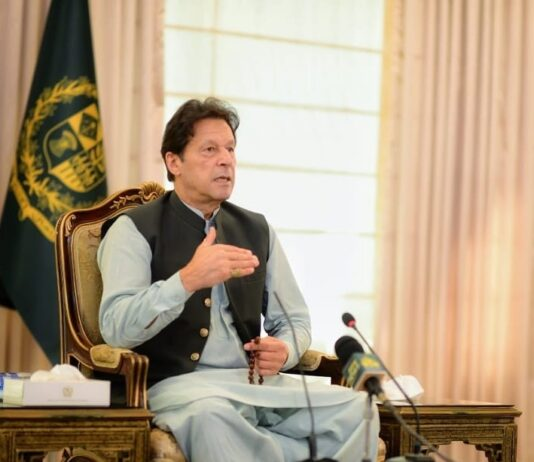 Imran welcomes millions of students back to school