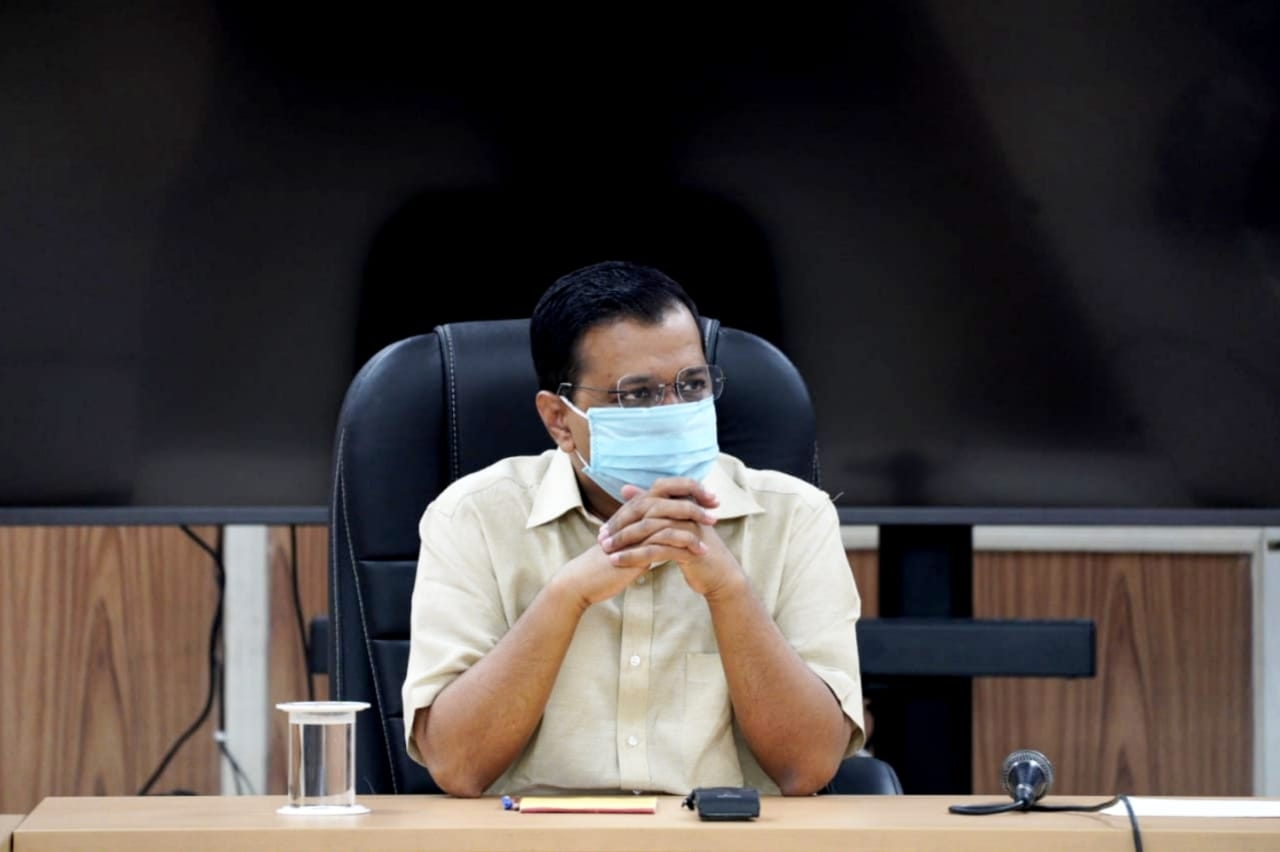 Kejriwal appeals to RWAs to join anti-dengue campaign