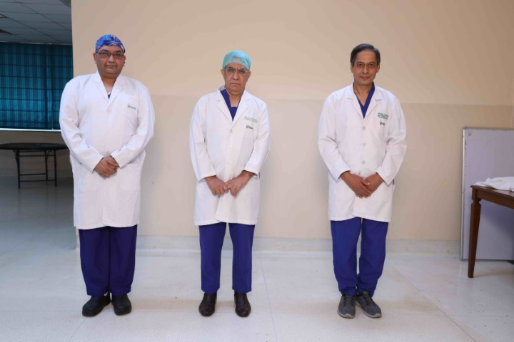 Fortis Hospital Launches State-of-the-Art Heart Failure Clinic and Heart Transplant Service