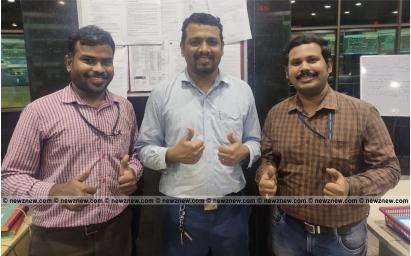 Team NTPC beats 112 organisations to emerge winner at AIMA