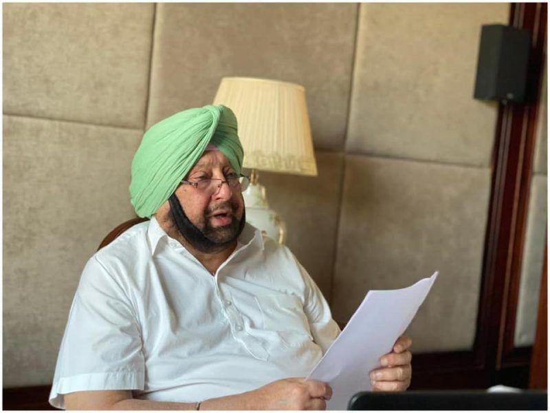 Punjab CM orders establishment of 7 more Gram Nyayalayas