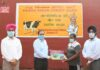 Pashu Kisan Credit Card Programme launched in UT