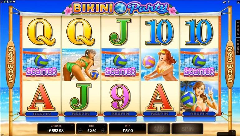 Summer-Themed Online Slots for Android