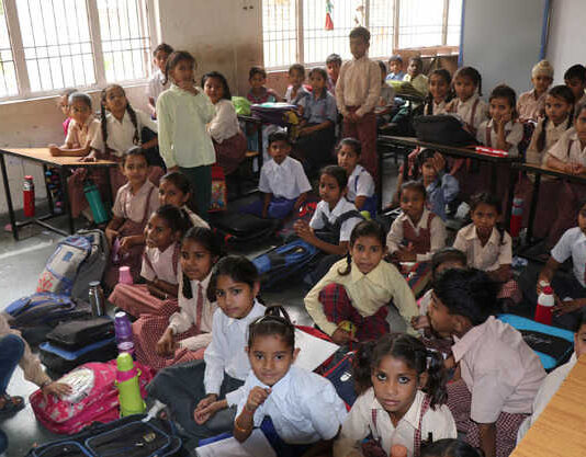 Punjab Government instructs not to deny admission to students in government schools under any situation