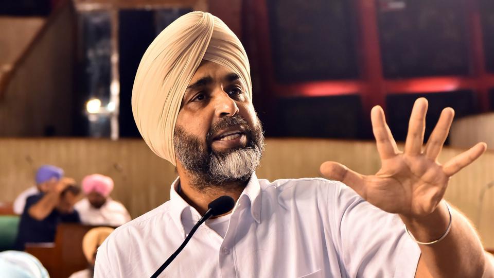 Punjab Govt. to continue Fight against Anti-Farmer Agri Bills till last Breath - Manpreet Badal