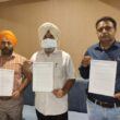 Punjab Marriage Palace & Resort Association Submits Memorandum to CM