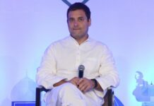 Rahul greets Modi on 70th birthday