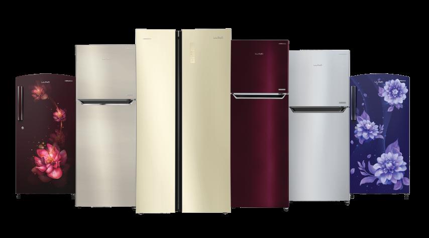 Lloyd marks its entry into the refrigerator segment