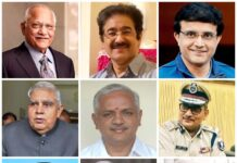 Sandeep Marwah in the List of 50 News Makers of India 2020