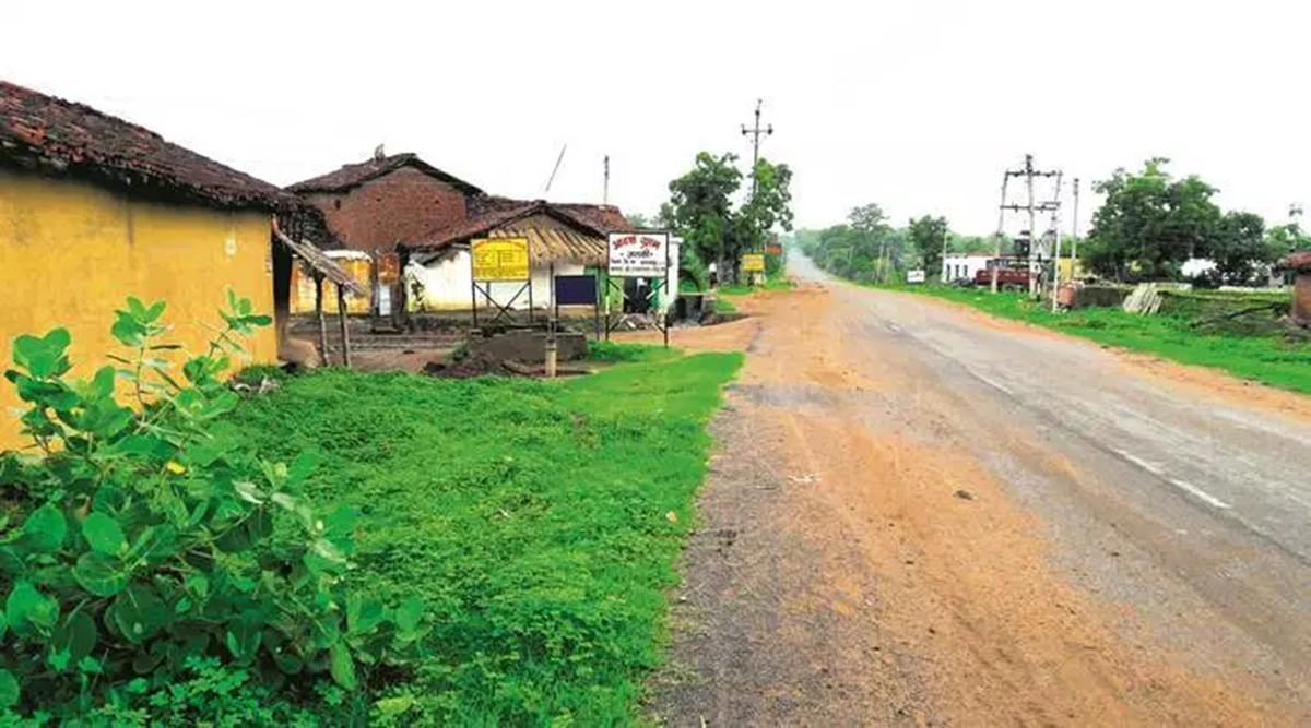 Tehsildars to go from village to village for consolidation work