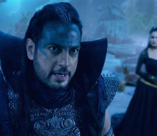 Underwater villains plan to kidnap and kill Vivaan on Sony SAB's Baalveer Returns