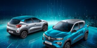 Renault launches KWID Neotech Edition